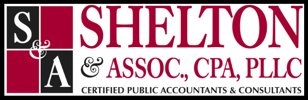 Shelton & Associates, CPA, PLLC